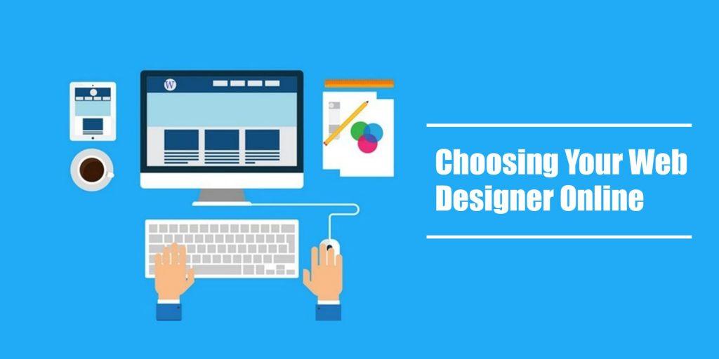 Web Designer Online